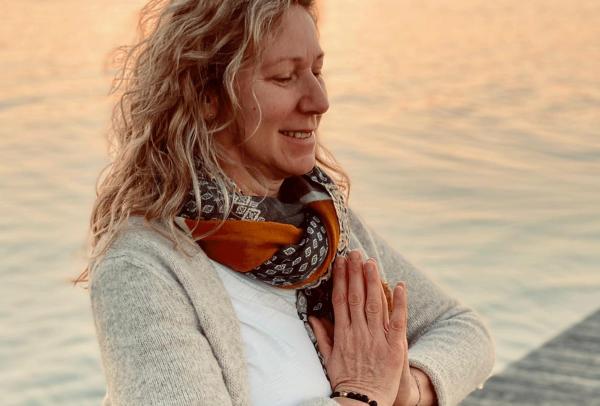 Hildegard Bauer - Spirituelle Begleitung