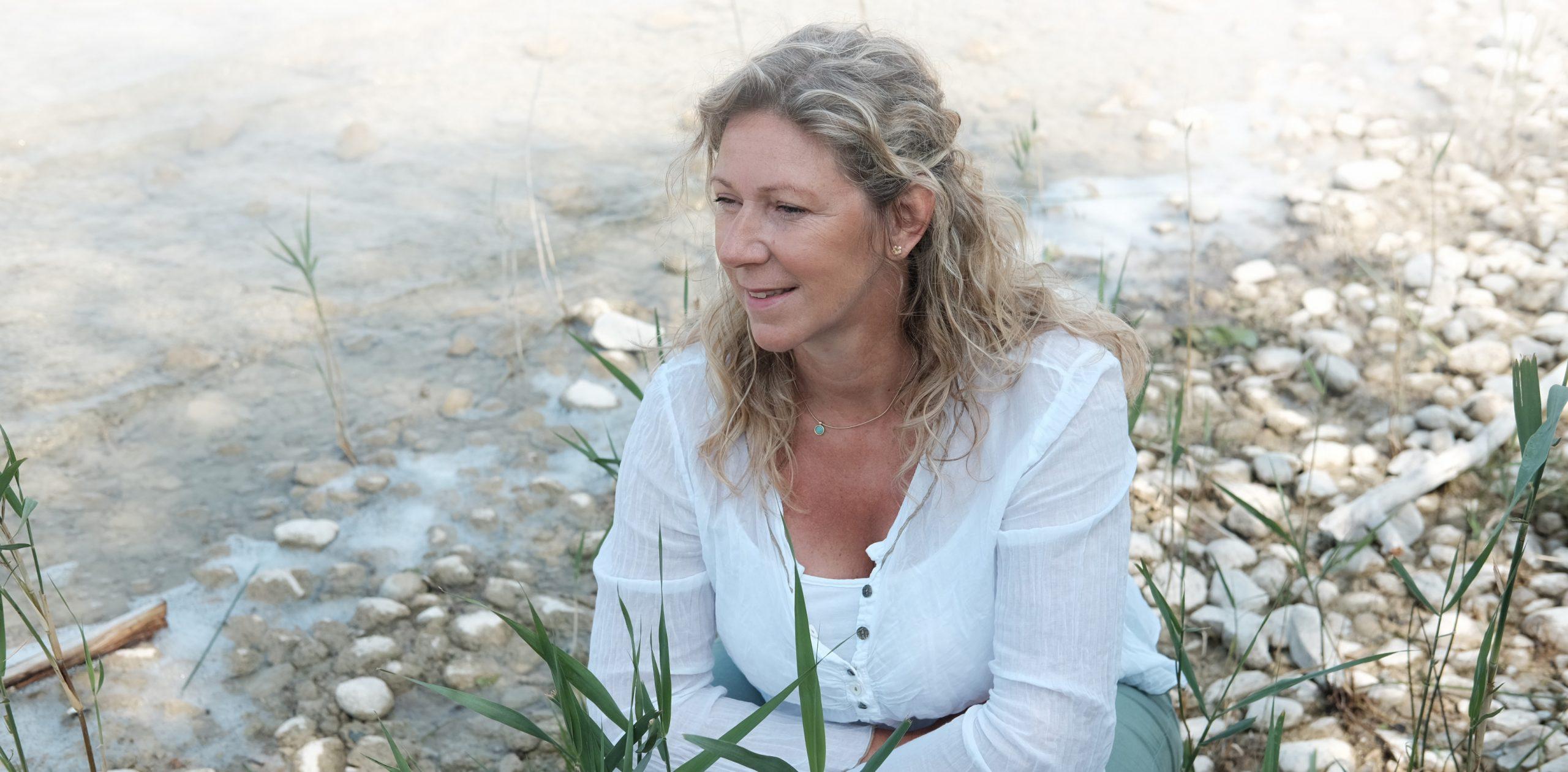 Hildegard Bauer - Leben in Balance