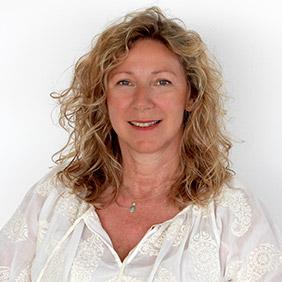 Hildegard Bauer Heilerin
